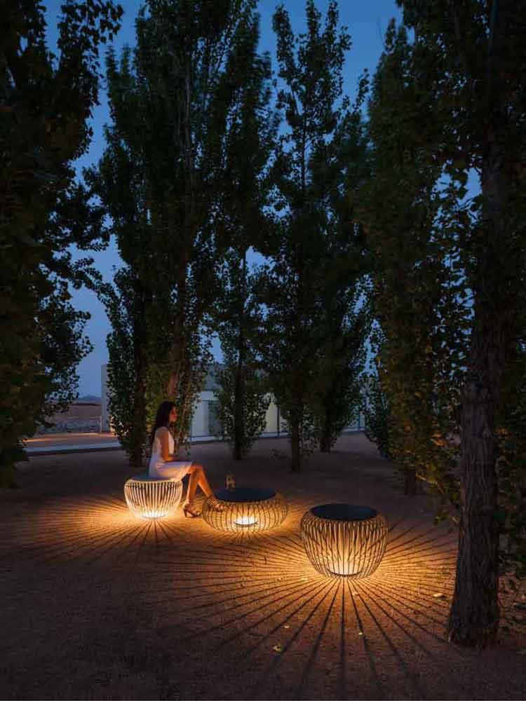 Design par excellence! Außergewöhnliche Leucht-Objekte finden Sie bei uns
