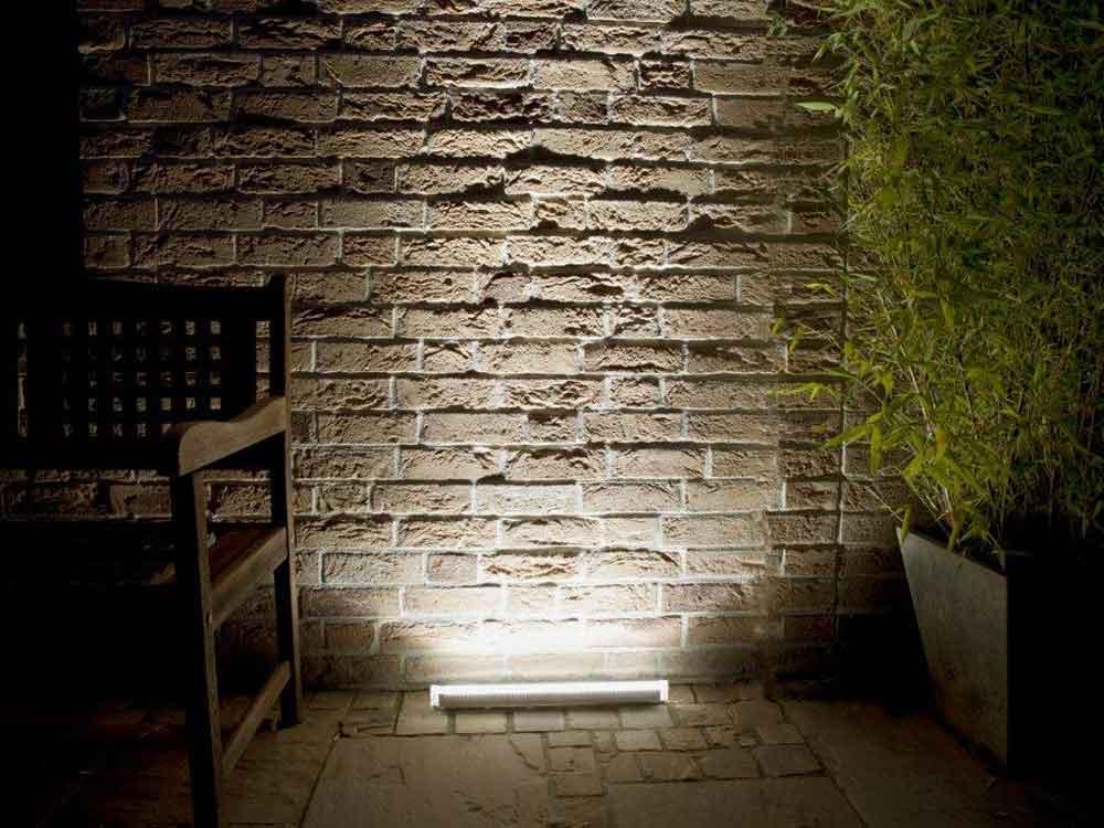 Wir bieten individuelle Beleuchtungskonzepte mit hochwertigen Gartenleuchten