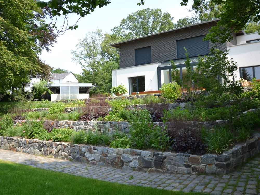 Privatgarten-Luestringen_stufenbeet_bepflanzung